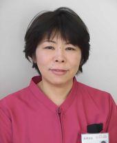 看護部長 平野 佳穂